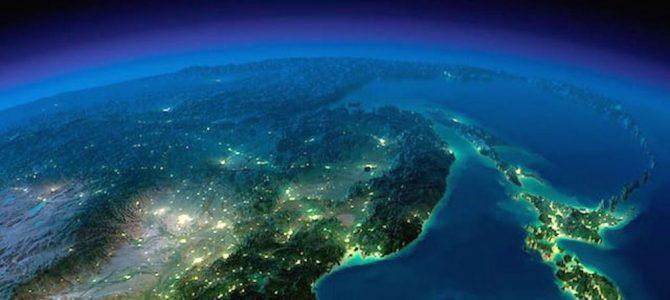 レゾナンスCafe Vol.021「星々から地球へThink the Earthという視点」